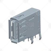 USB-324USB连接器厂家品牌_USB连接器批发交易_价格_规格_USB连接器型号参数手册-猎芯网