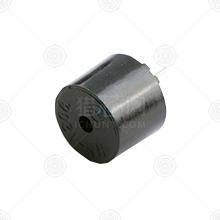HNDZ-1206蜂鸣器品牌厂家_蜂鸣器批发交易_价格_规格_蜂鸣器型号参数手册-猎芯网