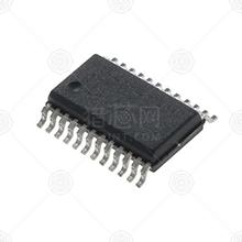 TM1624LED驱动厂家品牌_LED驱动批发交易_价格_规格_LED驱动型号参数手册-猎芯网