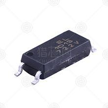 EL1013(TA)-VG 贴片光耦 SOP-4_P2.54_300mil