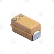 CA45B-A-16V-10UF-K钽电容厂家品牌_钽电容批发交易_价格_规格_钽电容型号参数手册-猎芯网
