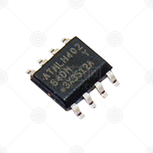 AT24C64D-SSHM-T EEPROM存储器 SOIC-8_150mil