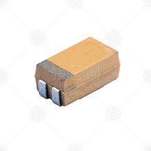 CA45-C016K107T钽电容品牌厂家_钽电容批发交易_价格_规格_钽电容型号参数手册-猎芯网