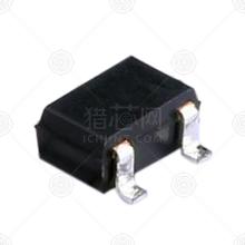 2SC4083T106通用三极管厂家品牌_通用三极管批发交易_价格_规格_通用三极管型号参数手册-猎芯网