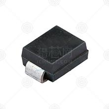 SM6T6V8CATVS二极管品牌厂家_TVS二极管批发交易_价格_规格_TVS二极管型号参数手册-猎芯网