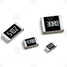 RS-05K102JT 贴片电阻 1kΩ(102) 0805 ±5%