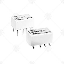 HFD4/5-SR继电器品牌厂家_继电器批发交易_价格_规格_继电器型号参数手册-猎芯网