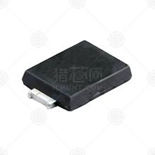 PDS760-13 肖特基二极管 编带 PowerDI-5 60V 7.0A 0.56V
