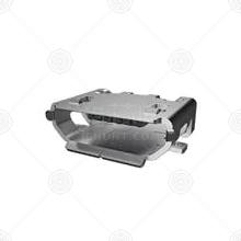 10118192-0001LFUSB连接器品牌厂家_USB连接器批发交易_价格_规格_USB连接器型号参数手册-猎芯网