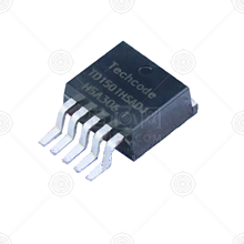TD1501HS50 RDC/DC芯片品牌厂家_DC/DC芯片批发交易_价格_规格_DC/DC芯片型号参数手册-猎芯网