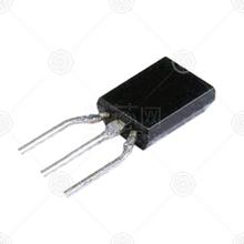 KTC8550-D-AT/PC通用三极管厂家品牌_通用三极管批发交易_价格_规格_通用三极管型号参数手册-猎芯网