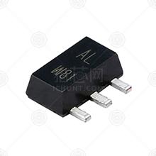 BCX53-16,115晶体管品牌厂家_晶体管批发交易_价格_规格_晶体管型号参数手册-猎芯网