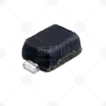 PESDNC9D5VB ESD二极管 SOD-923 双向  5V 15V