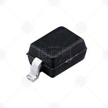PESD3V3L1BA-N TVS二极管 SOD-323 双向 4V 3.3V 20A 24V