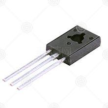 TIP127达林顿管厂家品牌_达林顿管批发交易_价格_规格_达林顿管型号参数手册-猎芯网