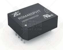 RSM485PHT模块厂家品牌_模块批发交易_价格_规格_模块型号参数手册-猎芯网