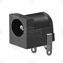 DC-005-T20连接器厂家品牌_连接器批发交易_价格_规格_连接器型号参数手册-猎芯网