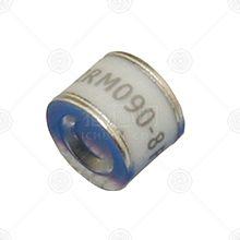 2RL090M-6放电管厂家品牌_放电管批发交易_价格_规格_放电管型号参数手册-猎芯网