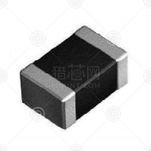 PZ1608U221-1R4TF 贴片磁珠 0603