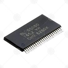 BL55080LCD驱动品牌厂家_LCD驱动批发交易_价格_规格_LCD驱动型号参数手册-猎芯网