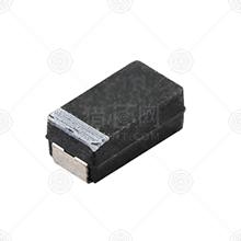 593D106X9025C2TE3钽电容厂家品牌_钽电容批发交易_价格_规格_钽电容型号参数手册-猎芯网