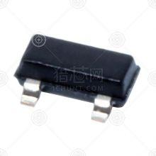 DRV5055A1QDBZR磁性传感器品牌厂家_磁性传感器批发交易_价格_规格_磁性传感器型号参数手册-猎芯网