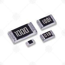 RK73B1JTTD102J 贴片电阻 1kΩ(102) 0603 ±5% 1/10W