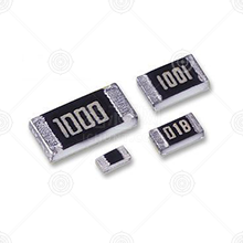 RK73B1ETTP151J 贴片电阻 150Ω(151) 0402 ±5%