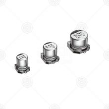 UWT1V331MNL1GS 贴片电解电容 330μF 10x10mm ±20% 35V