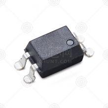ORPC-817S/B贴片光耦厂家品牌_贴片光耦批发交易_价格_规格_贴片光耦型号参数手册-猎芯网