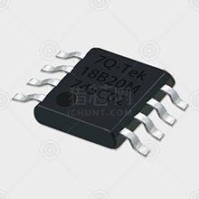 QT18B20M温度传感器厂家品牌_温度传感器批发交易_价格_规格_温度传感器型号参数手册-猎芯网