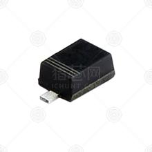 RB551VM-30TE-17 肖特基二极管 编带 SOD-323FL 20V 0.5A 0.47V
