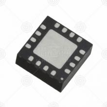 AD8342ACPZ-REEL7RF混频器品牌厂家_RF混频器批发交易_价格_规格_RF混频器型号参数手册-猎芯网