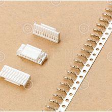 A1257WV-S-8P连接器品牌厂家_连接器批发交易_价格_规格_连接器型号参数手册-猎芯网