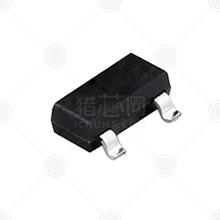 SI2302CDS-T1-GE3晶体管品牌厂家_晶体管批发交易_价格_规格_晶体管型号参数手册-猎芯网