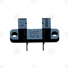MOC70T4光电传感器品牌厂家_光电传感器批发交易_价格_规格_光电传感器型号参数手册-猎芯网