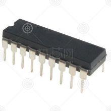 ULN2803G-D18-T大电流驱动厂家品牌_大电流驱动批发交易_价格_规格_大电流驱动型号参数手册-猎芯网