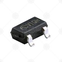 ME6206A28M3G低压差线性稳压(LDO)厂家品牌_低压差线性稳压(LDO)批发交易_价格_规格_低压差线性稳压(LDO)型号参数手册-猎芯网