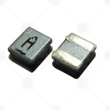 LVC201B10-4R7M-N 功率电感 4.7μH 2.0x1.6x1.0 ±20%