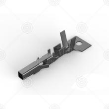 1586315-1电源端子厂家品牌_电源端子批发交易_价格_规格_电源端子型号参数手册-猎芯网
