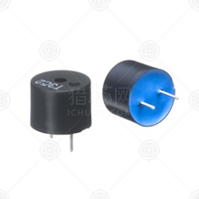 PS1720P02蜂鸣器品牌厂家_蜂鸣器批发交易_价格_规格_蜂鸣器型号参数手册-猎芯网