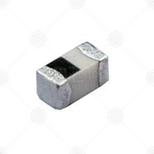 HK060310NJ-T 高频电感 10nH 0201 ±5%