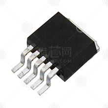 LM2596DSADJR4GDC/DC芯片品牌厂家_DC/DC芯片批发交易_价格_规格_DC/DC芯片型号参数手册-猎芯网