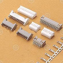 A2006WR-2X2P连接器品牌厂家_连接器批发交易_价格_规格_连接器型号参数手册-猎芯网