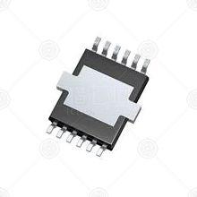 TLE9201SGAUMA1电机驱动品牌厂家_电机驱动批发交易_价格_规格_电机驱动型号参数手册-猎芯网