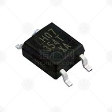 LTV-357T-D贴片光耦品牌厂家_贴片光耦批发交易_价格_规格_贴片光耦型号参数手册-猎芯网
