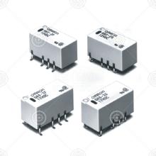G6S-2-5V按键开关/继电器品牌厂家_按键开关/继电器批发交易_价格_规格_按键开关/继电器型号参数手册-猎芯网