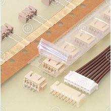 SXH-001T-P0.6XH连接器厂家品牌_XH连接器批发交易_价格_规格_XH连接器型号参数手册-猎芯网