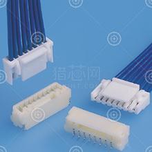 GHR-05V-S连接器品牌厂家_连接器批发交易_价格_规格_连接器型号参数手册-猎芯网