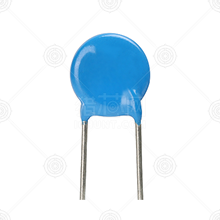 10D470K 压敏电阻 DIP